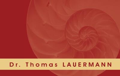 Logo Dr. Lauermann