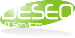 Logo Deseo IT Services