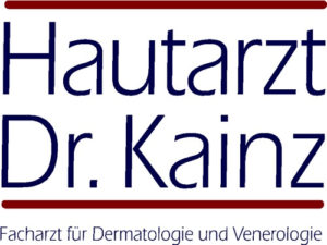 LOGO Hautarzt Dr. Kainz