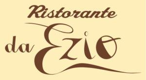 Logo Ristorante da Ezio