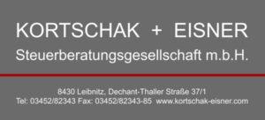 Logo Kortschak + Eisner