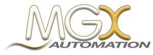 MGX Automation Logo