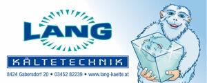 Logo Kältetechnik Lang